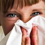 10 medidas para combatir la alergia estacional
