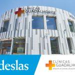 Adeslas - Cuadro Médico en Clínicas Guadalhorce
