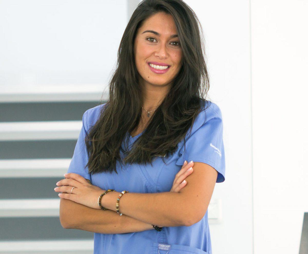 elisa-higienista-dental-cartama